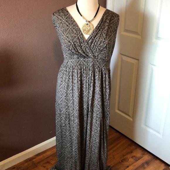St Johns Bay Dresses Plus Size 2x Dress By Sy Johns Bay Poshmark